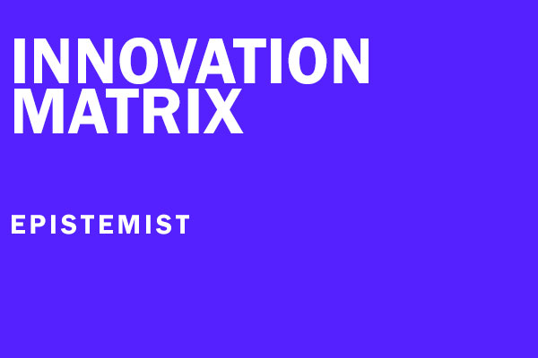 Innovation-matrix