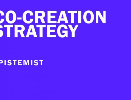 Co-creation strategy – Udemy case study