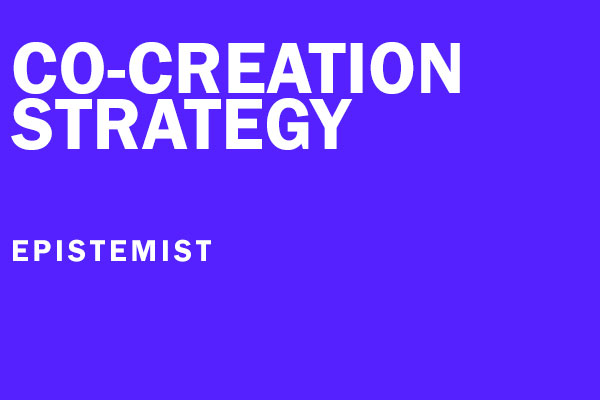 co-creation-strategy